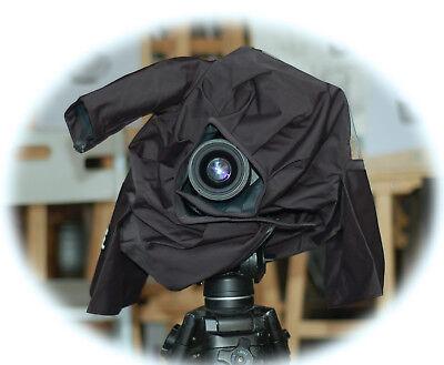 Squall Cover for Canon XF705 XF315 xf305 JVC GY-HM660 Panasonic AU-EVA1 HC-X1000
