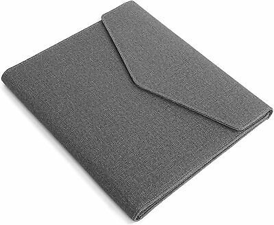 Business Portfolio Folder Executive Padfolio Holder Multifunctional