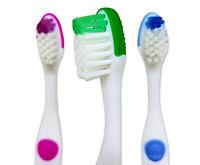 Pirate Tooth Fairy Toothbrush (set Of 3) Childrens Kids Manual Brush Boys Gift - dental aesthetics - ebay.co.uk