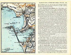Bahia-de-Cadiz-1915-1920-mapa-orig-guia-frances-2-p-San-Fernando-Sta-Maria