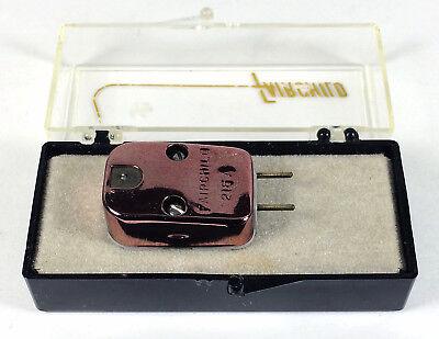 Fairchild 215A 215-A mono moving coil turntable cartridge good coils & stylus