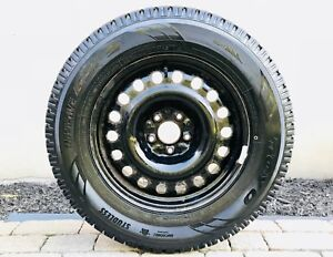 4 pneus d'hiver Toyo Observe GSi-5 17po sur jantes
