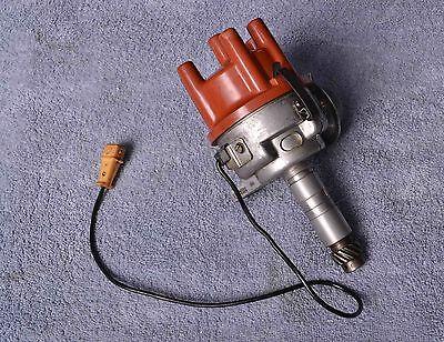 Bosch Ignition Distributor 0 237 402 004 Volvo 260 De Lorean Alfa Romeo Peugeot Bosch Alfa Romeo Distributor