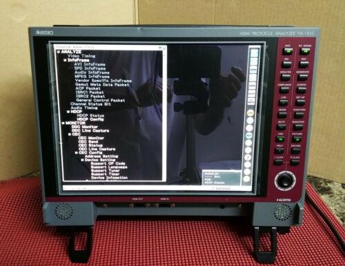 Astro Design VA-1831 HDMI Protocol Analyzer