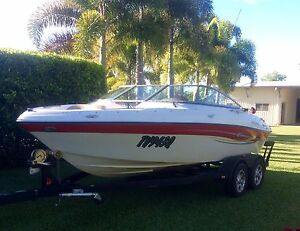 2006 Four Winns Horizon 190 Alice River Townsville Surrounds Preview