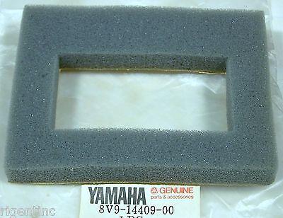 NEW OEM YAMAHA SR540 DAMPER 8V9-14409-00-00