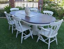Spoil yourself before Christmas :) French Provincial Dining Suite Madeley Wanneroo Area Preview