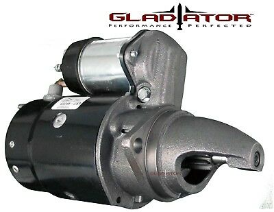 NEW STARTER SOLENOID FIT CRUSADER BOAT 229 305 350 454 ENGINE 50-69863A1 18-5900