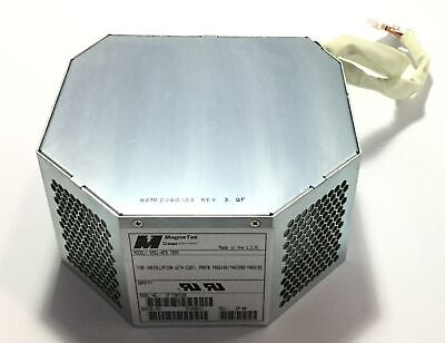 Siemens Sonoline Antares Ultrasound Magnetek 7307189 Main Power Supply Sms-xfr