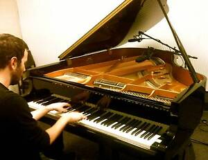 PIANO LESSONS Taringa Brisbane South West Preview