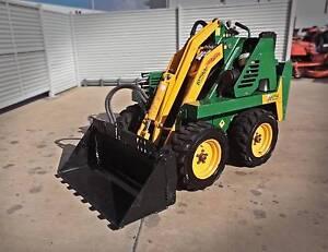 Kanga (Dingo) DA-625 hire loader and Excavtor attchmeent Glenview Caloundra Area Preview