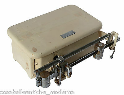 Balance Kids Vintage Working S.A. Pharmaceuticals Italy Balance Scales '900