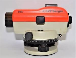 CST/berger Level 20x Magnification A52230 Orange #731532 Ipswich Ipswich City Preview
