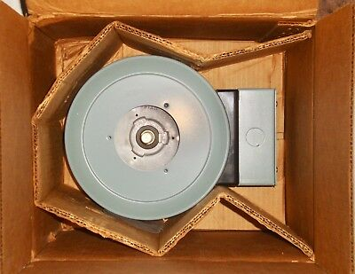 Powerstatvariac 236bt 240 Volts In 0-280 Volts Out 10 Amps 2.8 Kva New In Box