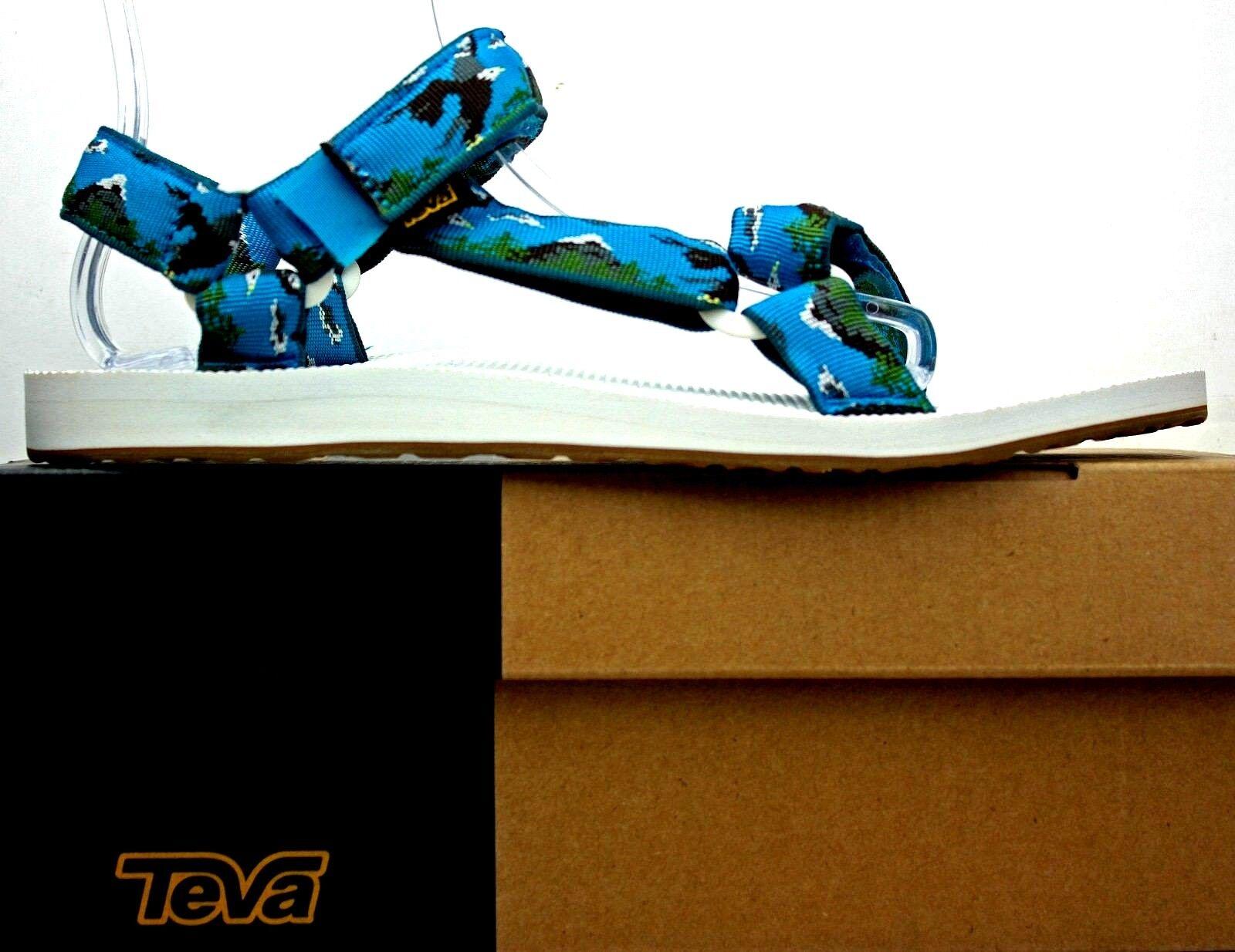 TEVA Mens Sport Sandals sz 12 M Original Universal - Choose Color FW168