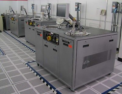 High Vacuum Bakeout Chambers / Vacuum Ovens Rated 400 Degrees C at 5x10-7 Torr
