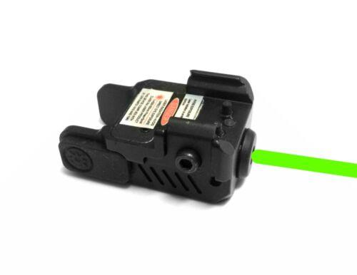Ade Advanced Optics Compact Green Pistol Laser Sight for EAA Witness 9mm Handgun