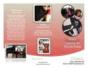 Piano & Singing Lessons Padstow Bankstown Area Preview