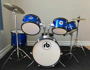 Junior RB Drum Set