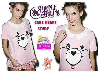 - Cheer Bear Care Bears