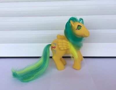 QUERADE - MY LITTLE PONY MASQUERADE - G1 PONY MADE IN SPAIN (Pequeño Pony)