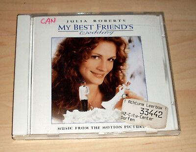 ie Hochzeit meines besten Freundes - Soundtrack OST (Die Hochzeit Album)