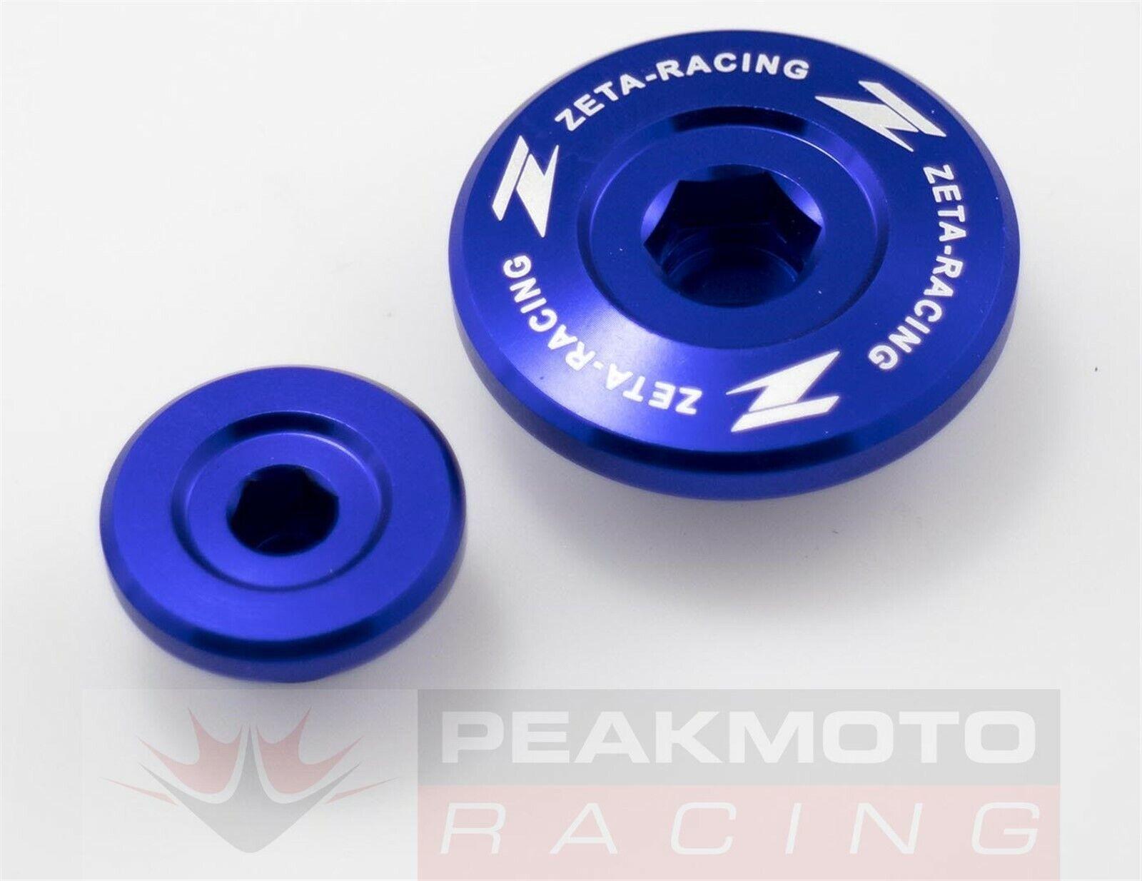 ZETA ZE89-1422 Engine Plug Blue
