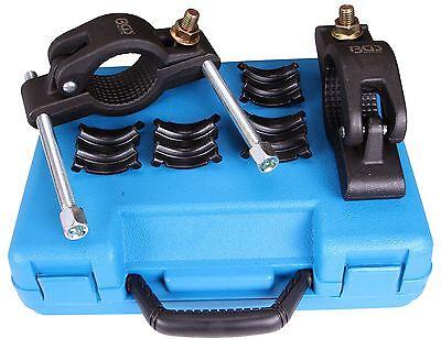 Auspuffrohr Trenn Werkzeug Satz Auspuff trenner Abgasanlage wechseln Set BGS 119