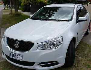 Holden VF LPG Commodore Evoke MY14 Armadale Stonnington Area Preview