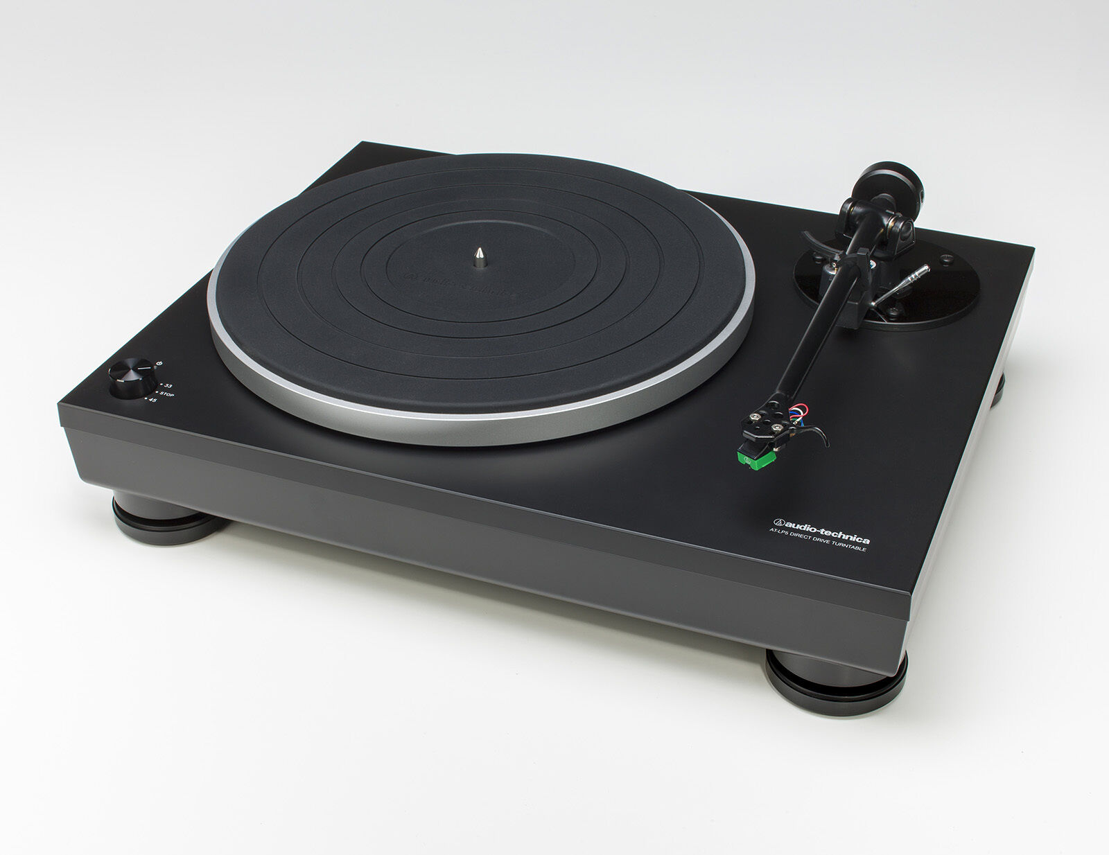 LP5 Turntable Shop