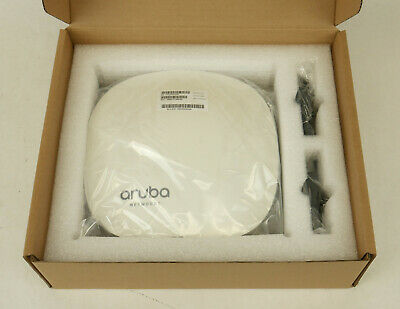 Aruba AP-325 APIN0325 NEW Series Wireless Access Point - White