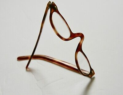 Unique Vintage Reading Glasses Unusual Tortoise (Unusual Reading Glasses)