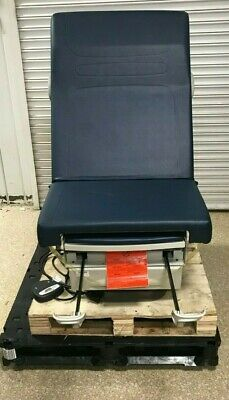 Midmark Ritter 222 Power Exam Table Hi-low Barrier Free