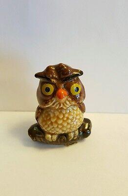 Wade Whimsie Disney Owl Archimedes  Merlin