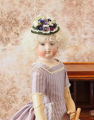Huret Enfantine Doll Dress Pattern - No. LS17002