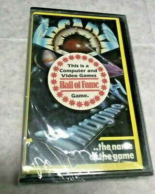 Vic 20 Game -  Brand New MINT Condition - Unopened Packaging - ULTRA ULTRA RARE!