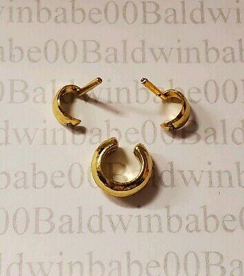 JEWELRY ~ CLUTCH LOT CE53 BARBIE LOOK SILVER PLASTIC EARRINGS BRACELET PURSE