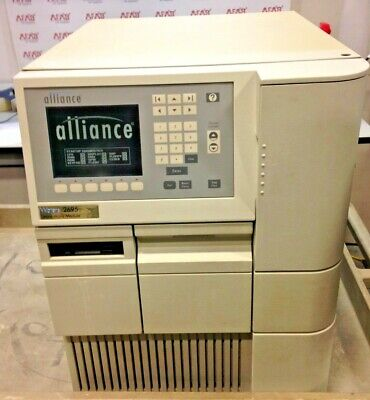 Waters Alliance 2695 Hplc Separations Module