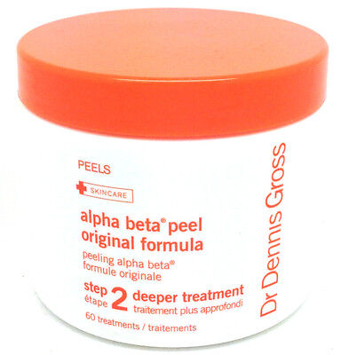 Dr Dennis Gross Alpha Beta Peel Original Formula Step 2   60 Treatments