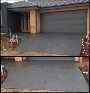 Ajder's Concreting Point Cook Wyndham Area Preview