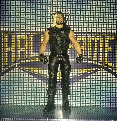 Seth Rollins - Basic Series 44 - WWE Mattel Wrestling Figure