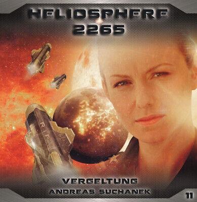 Heliosphere 2265 - Folge 11: Vergeltung