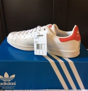 BRAND NEW ADIDAS STAN SMITH SHOES MENS 7 LADIES 9