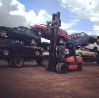 Wanted: We Remove Cars Vans 4wd Trucks