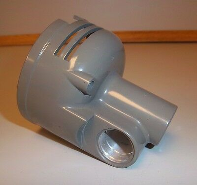 Bell & Howell 16mm Projector End Cap Casting & Unused