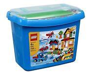 Lego Brick Box