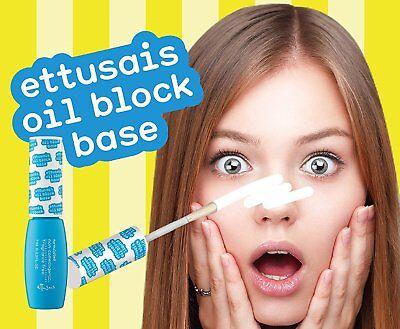 ettusais Pore correction non-comedogenic transparent fluid Oil Block Base 7ml