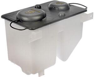 Windshield Washer Fluid Reservoir Dorman 603 212 Fits 87