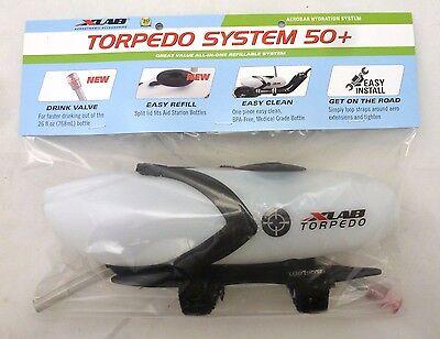 X-Lab Torpedo System 50+ Aerobar Refilable Hyrdation xlab