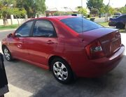 Kia Cerato 2004 Burleigh Waters Gold Coast South Preview